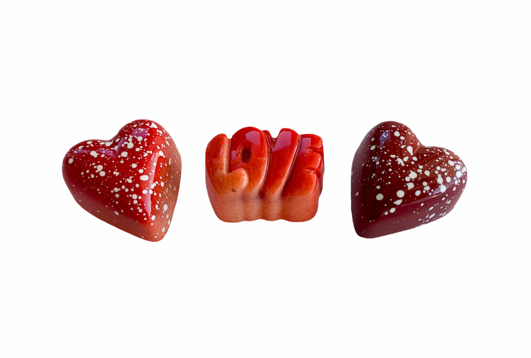 Bierpakket Hops of Love Chocolatier M